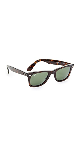 Ray-Ban Original Wayfarer Sunglasses at Shopbop