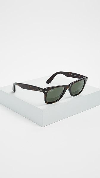 806a8722094c Ray-Ban RB2140 Original Wayfarer Sunglasses