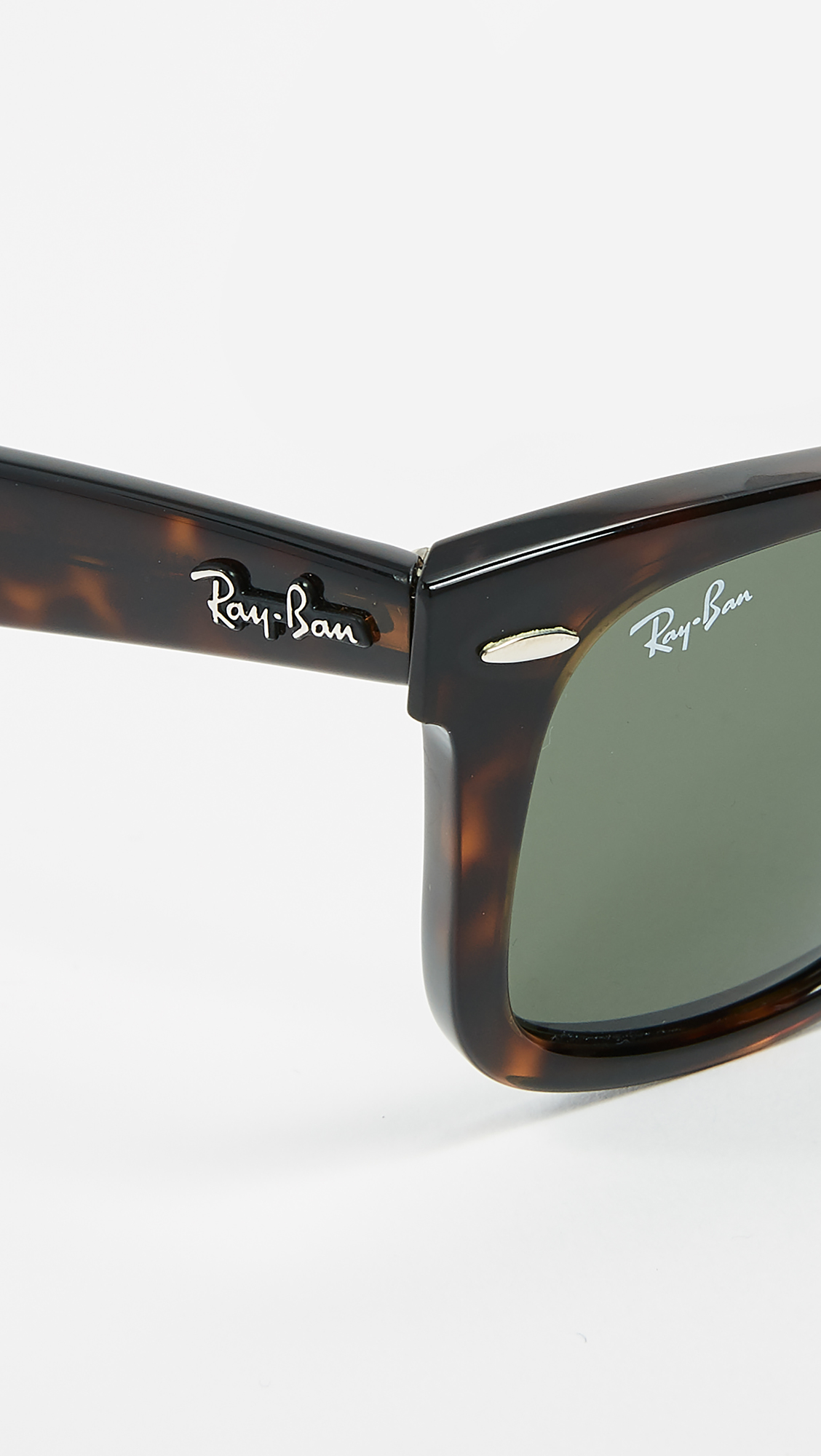 545927f851 Ray-Ban RB2140 Original Wayfarer Sunglasses | SHOPBOP