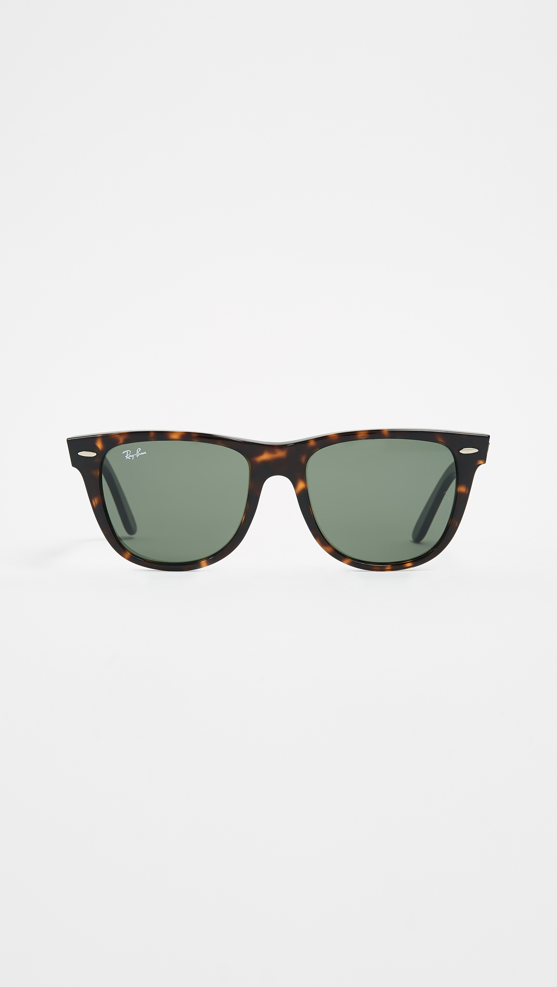 bd5bc87659 Ray-Ban RB2140 Wayfarer Outsiders Oversized Sunglasses