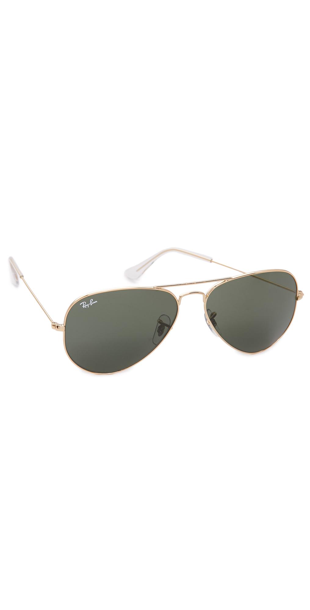 Original Aviator Sunglasses Ray-Ban