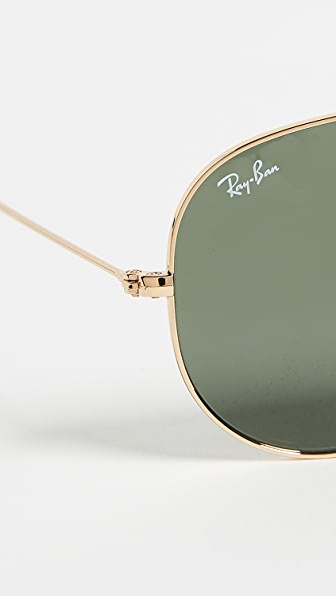 f49fdbb990492 Ray-Ban RB3025 Original Aviator Sunglasses