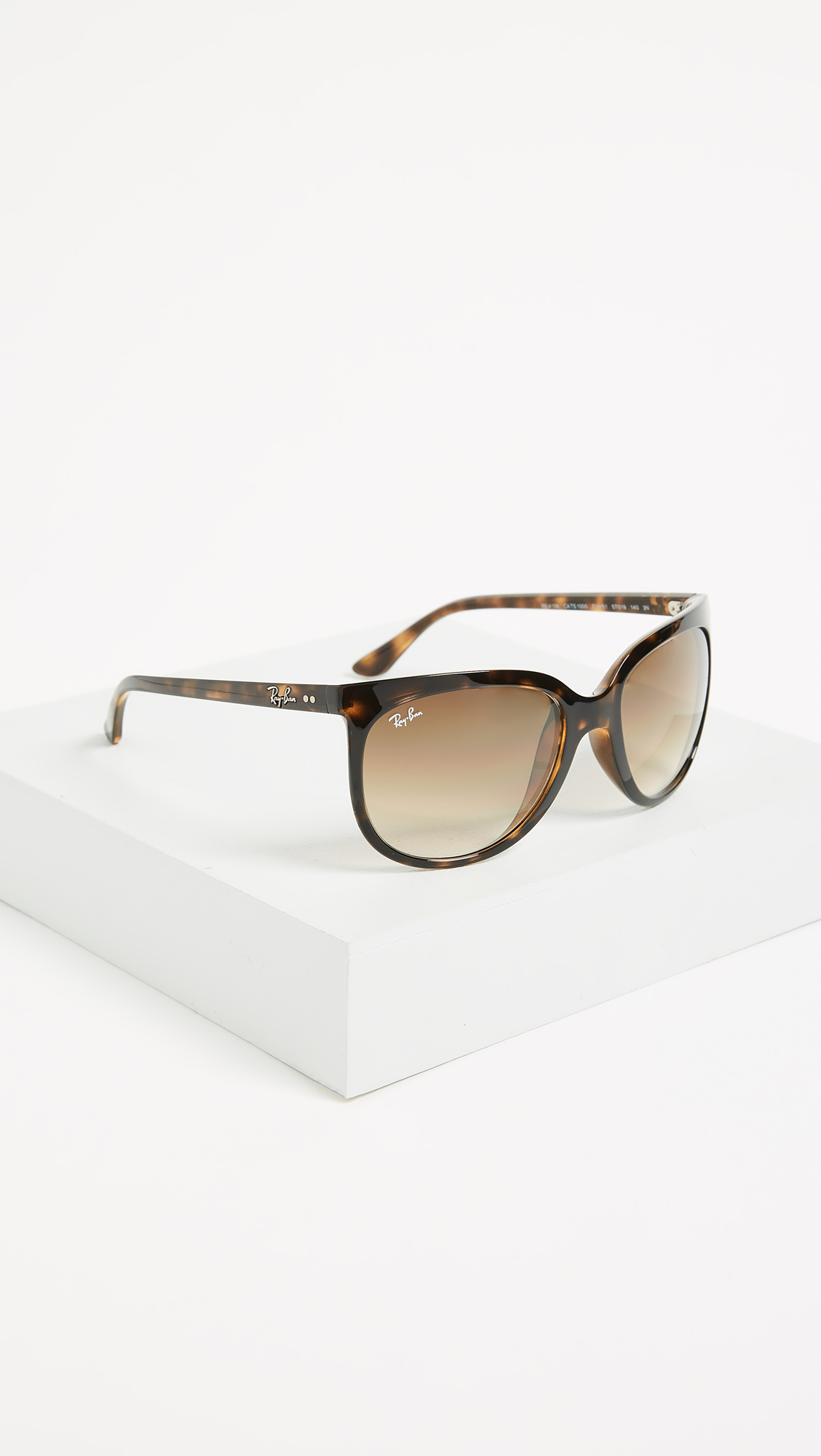 1b730049d79 Ray-Ban RB4126 Cats 1000 Sunglasses