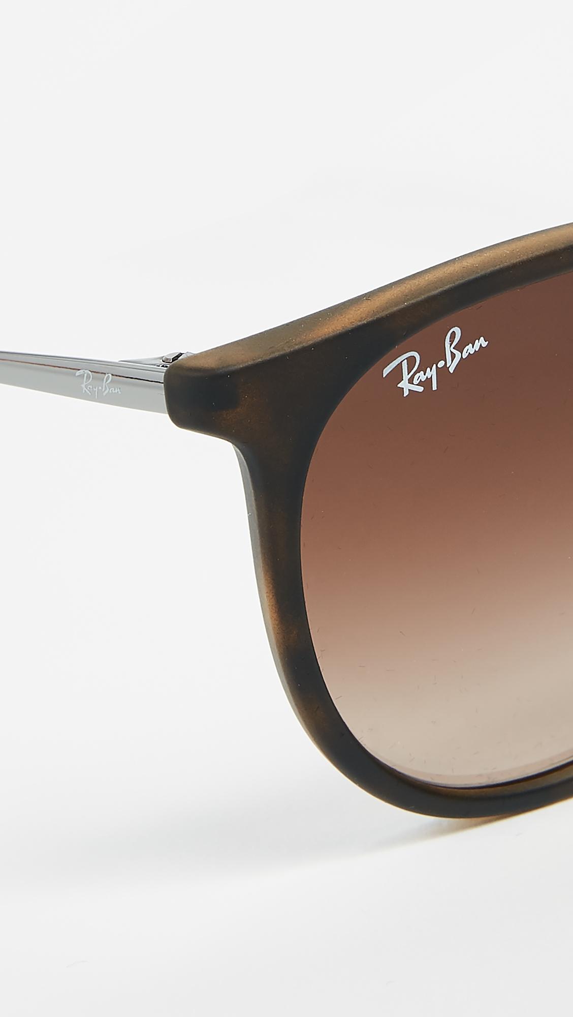 Солнцезащитные очки Erika Ray-Ban  (RAYBN4026042772314)
