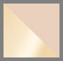 Gold/Brown Mirror Pink