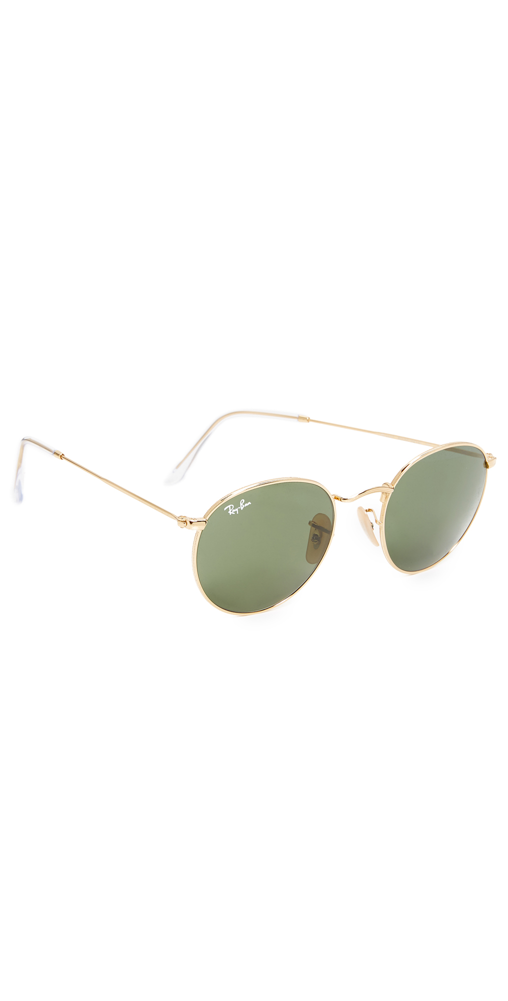 Phantos Round Sunglasses Ray-Ban