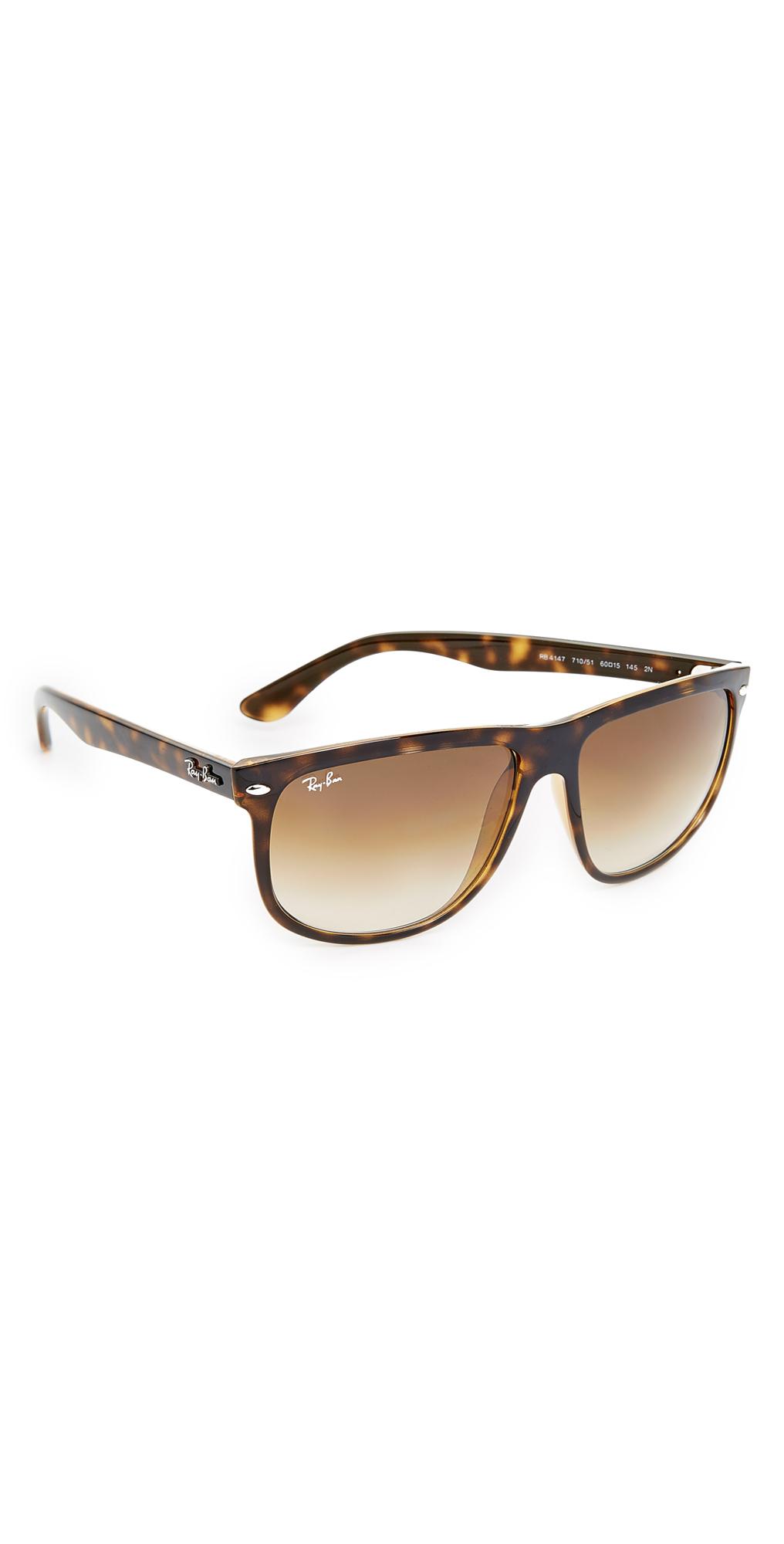 Boyfriend Sunglasses Ray-Ban