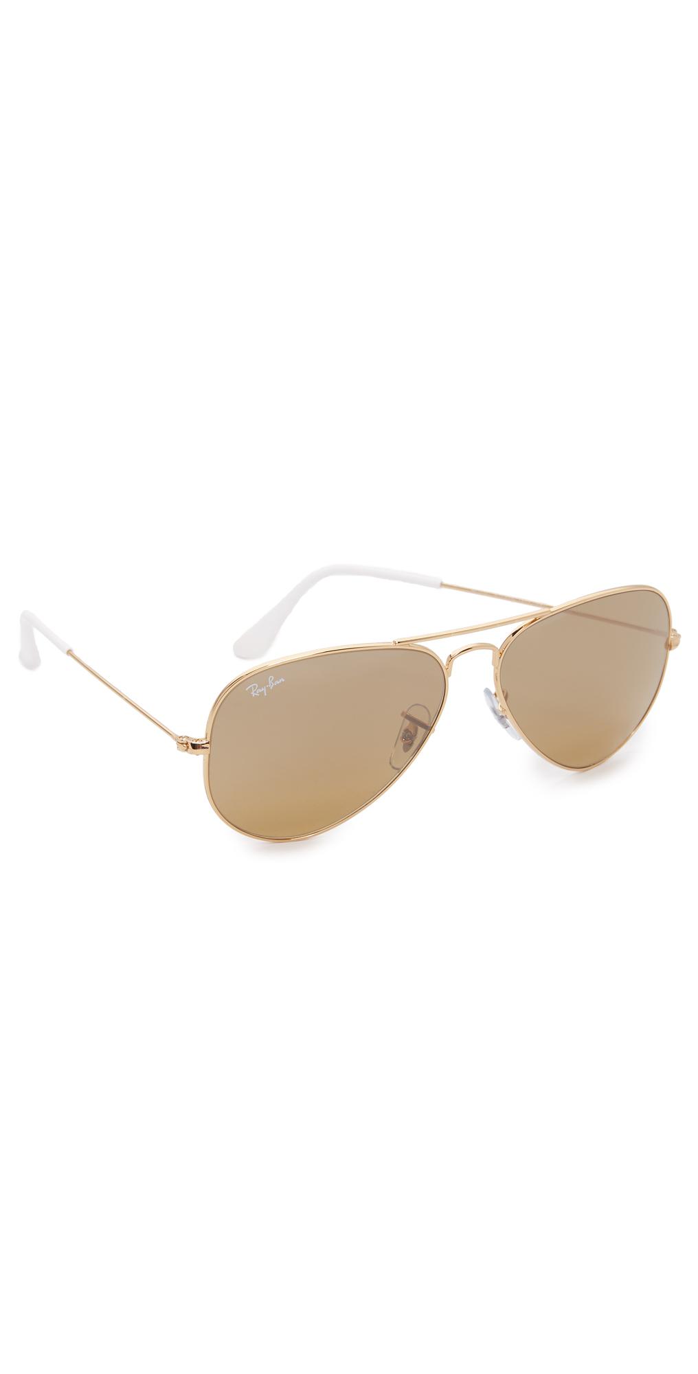 Aviator Sunglasses Ray-Ban