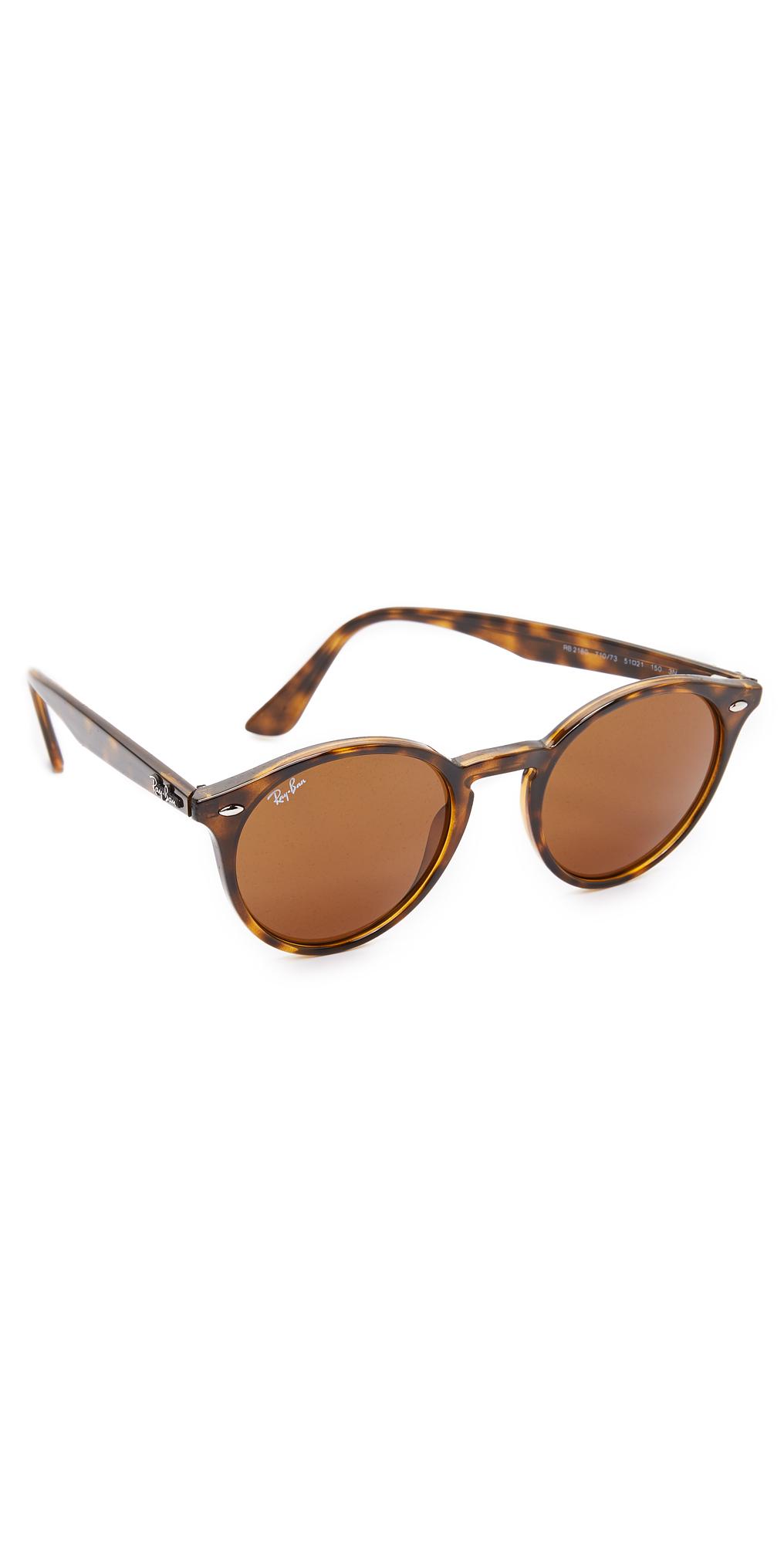 Round Sunglasses Ray-Ban