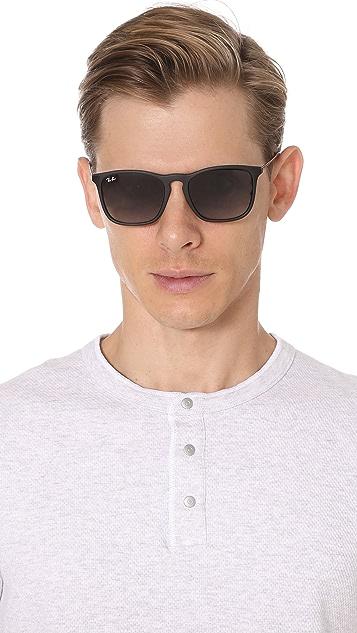 Ray-Ban Chris Sunglasses