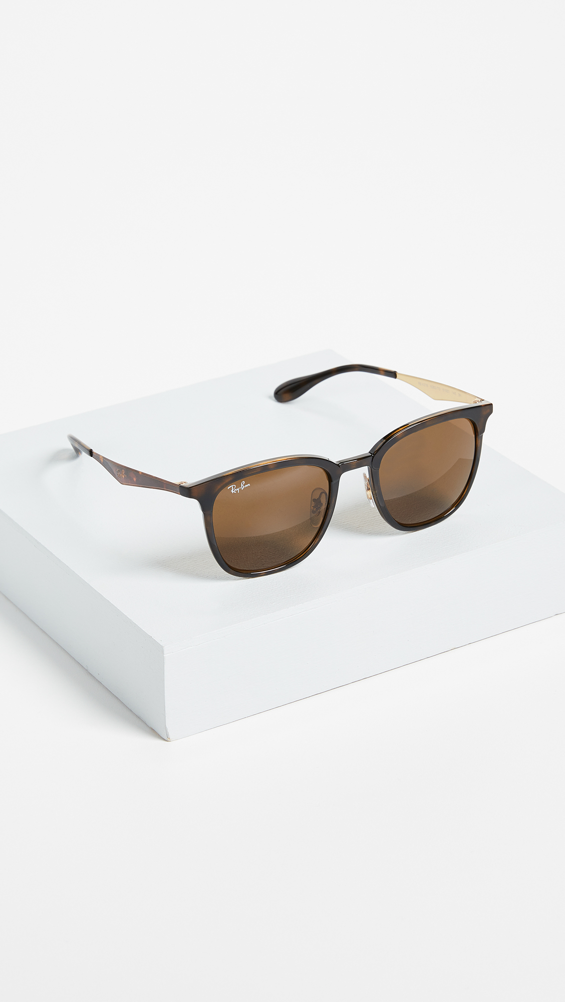6632fc4bd6d32 Ray-Ban Square Sunglasses