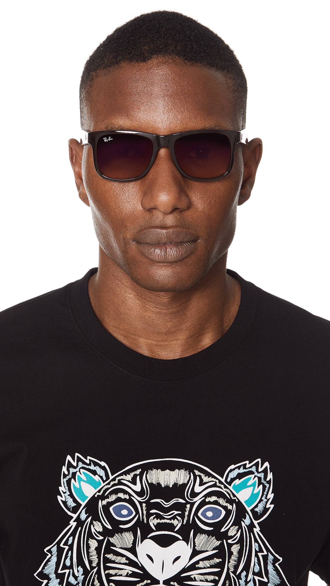 cdf4ff009d Ray-Ban Justin Flash Gradient Sunglasses