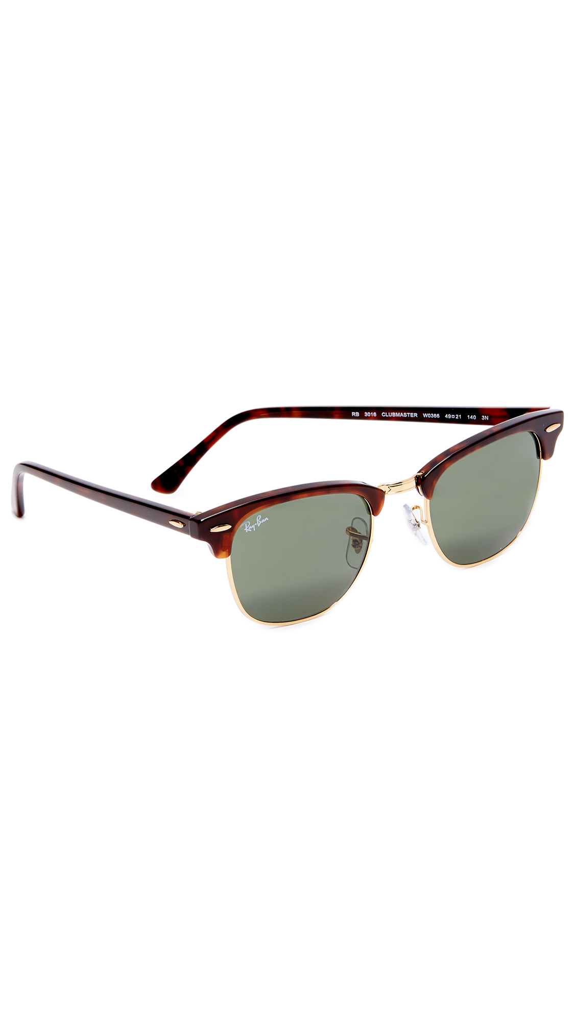 e0ff3a160c3160 ... coupon code for buy ray ban clubmaster rb3016 sunglasses online zalora  malaysia 255da d0780