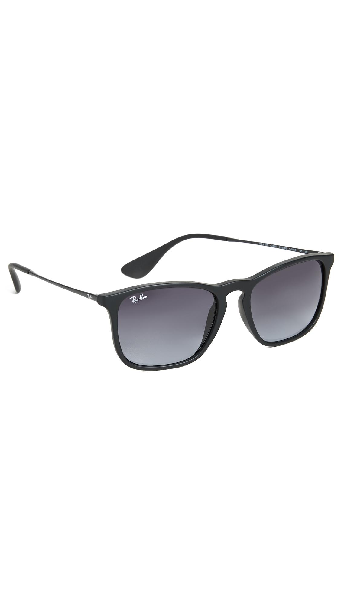 3f8c16292a Ray Ban Ray-Ban Chris Sunglasses