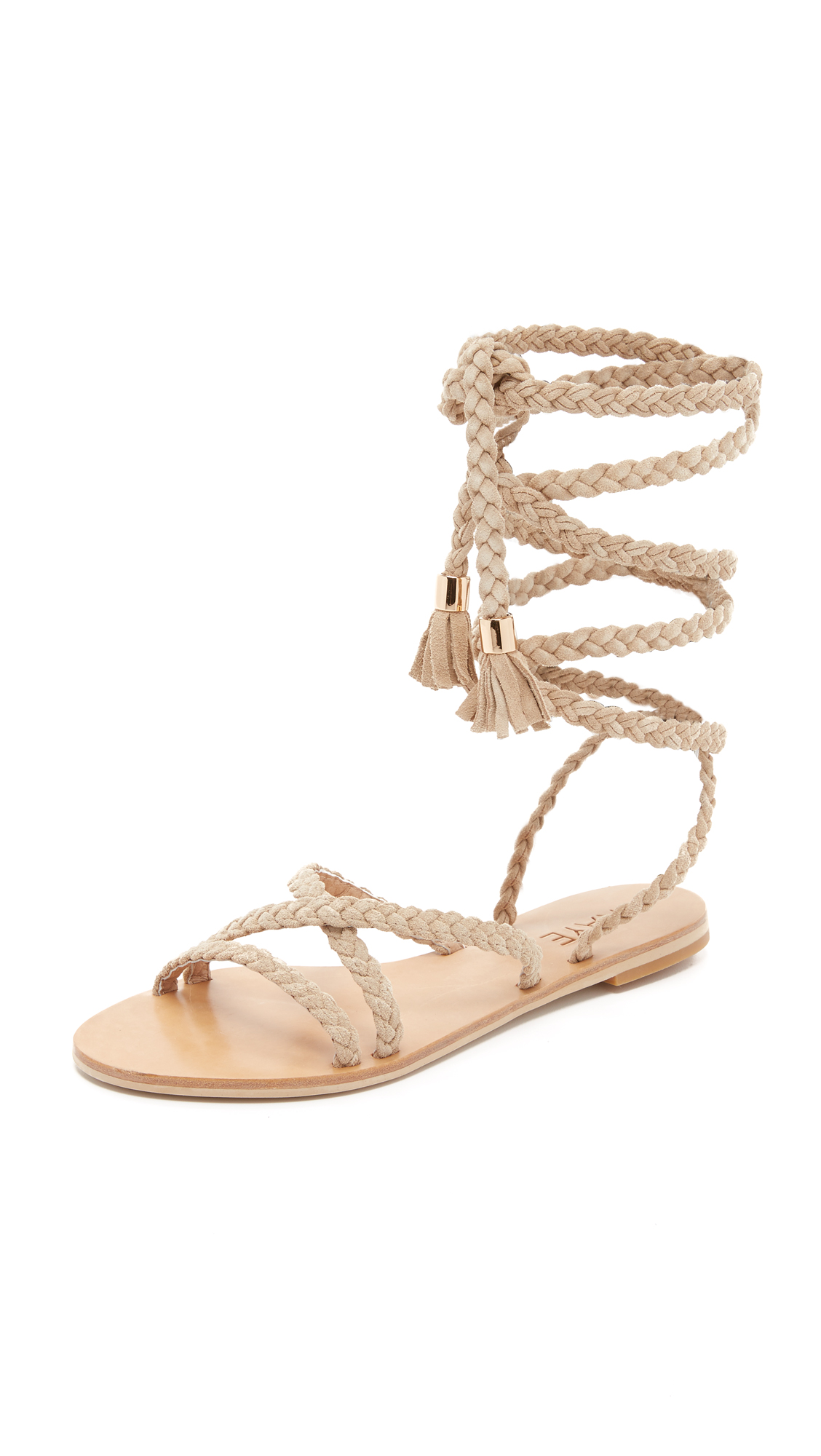 aa0d63e249b Raye Sadie Gladiator Sandals
