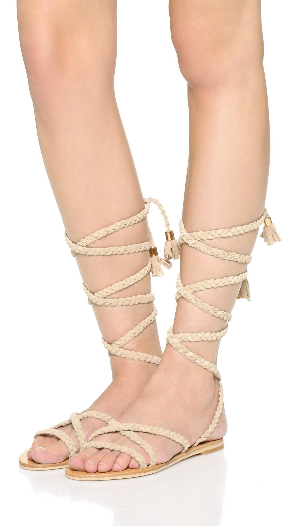 05b041edac8a Raye Sadie Gladiator Sandals
