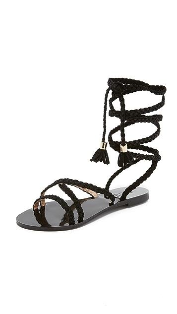 Raye Sadie Gladiator Sandals