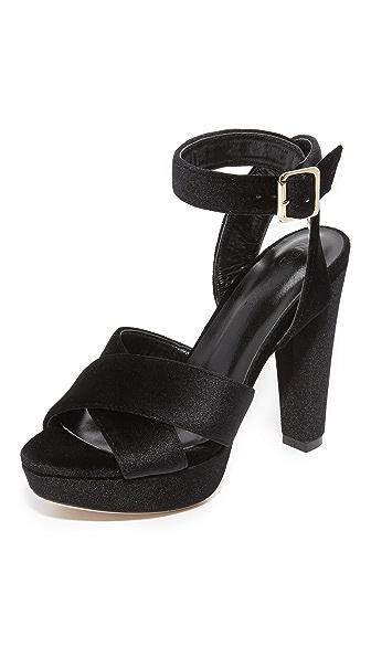 Raye Heaton Platform Sandals