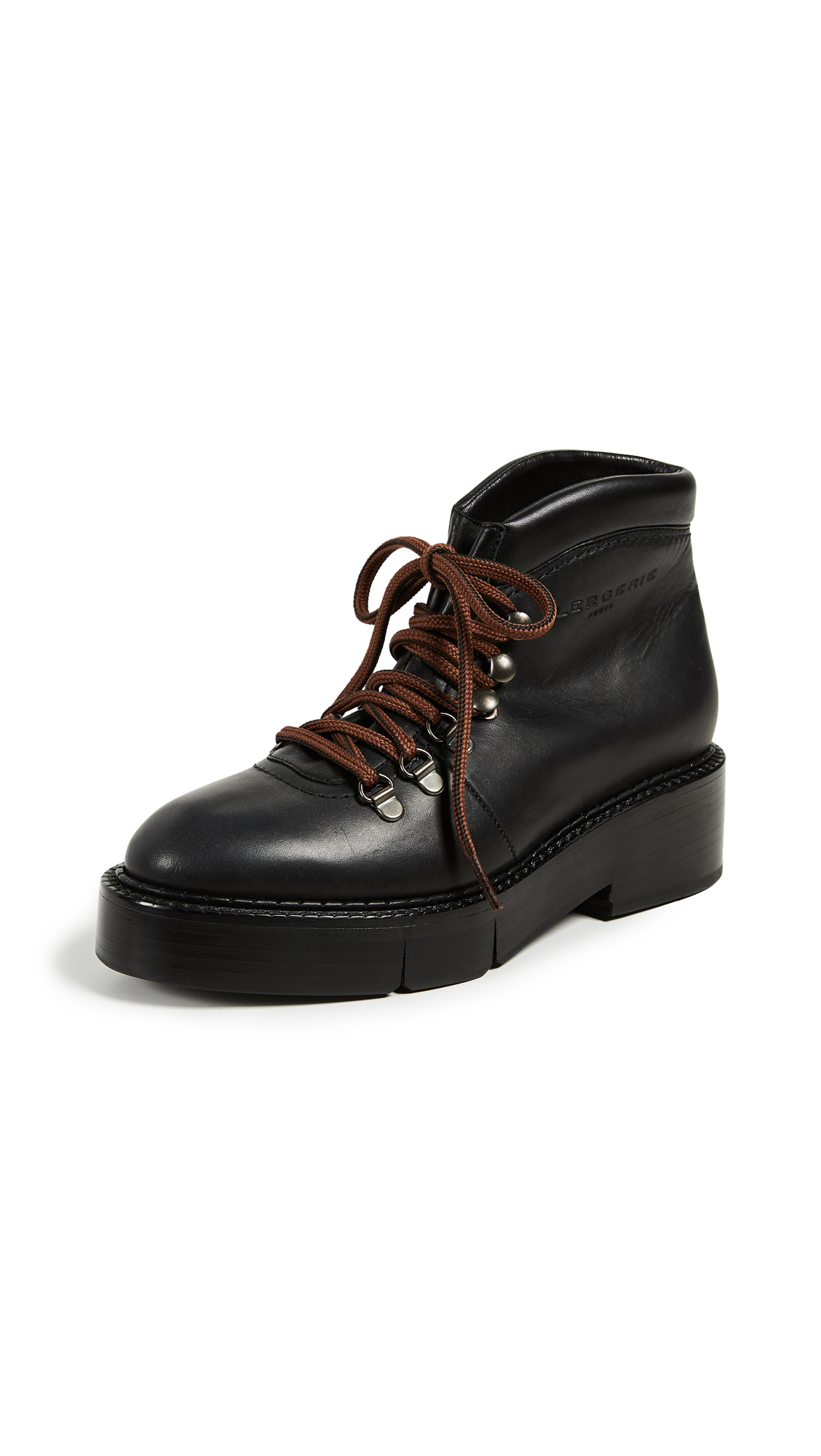 Robert Clergerie Celina Boots - Black