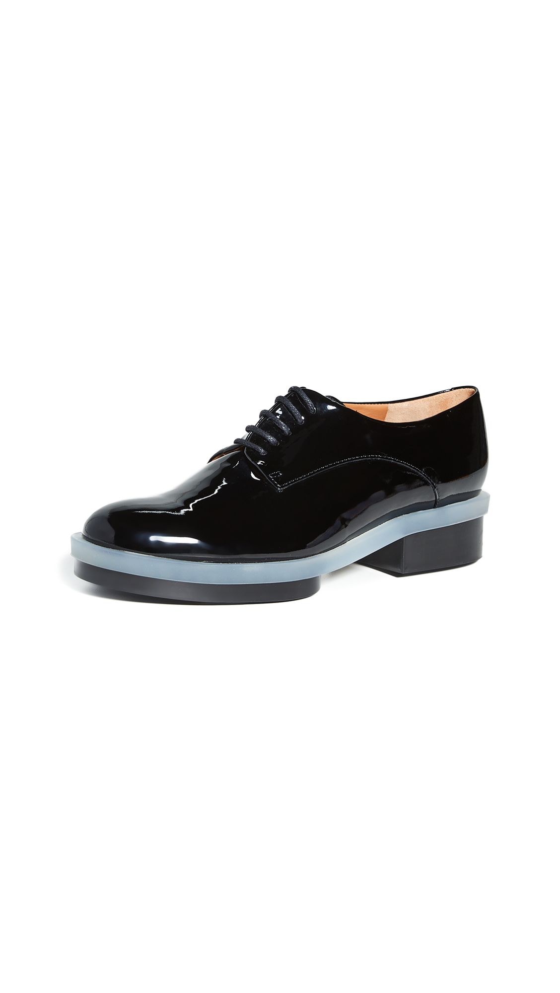 Buy Clergerie Roma Oxfords online, shop Clergerie