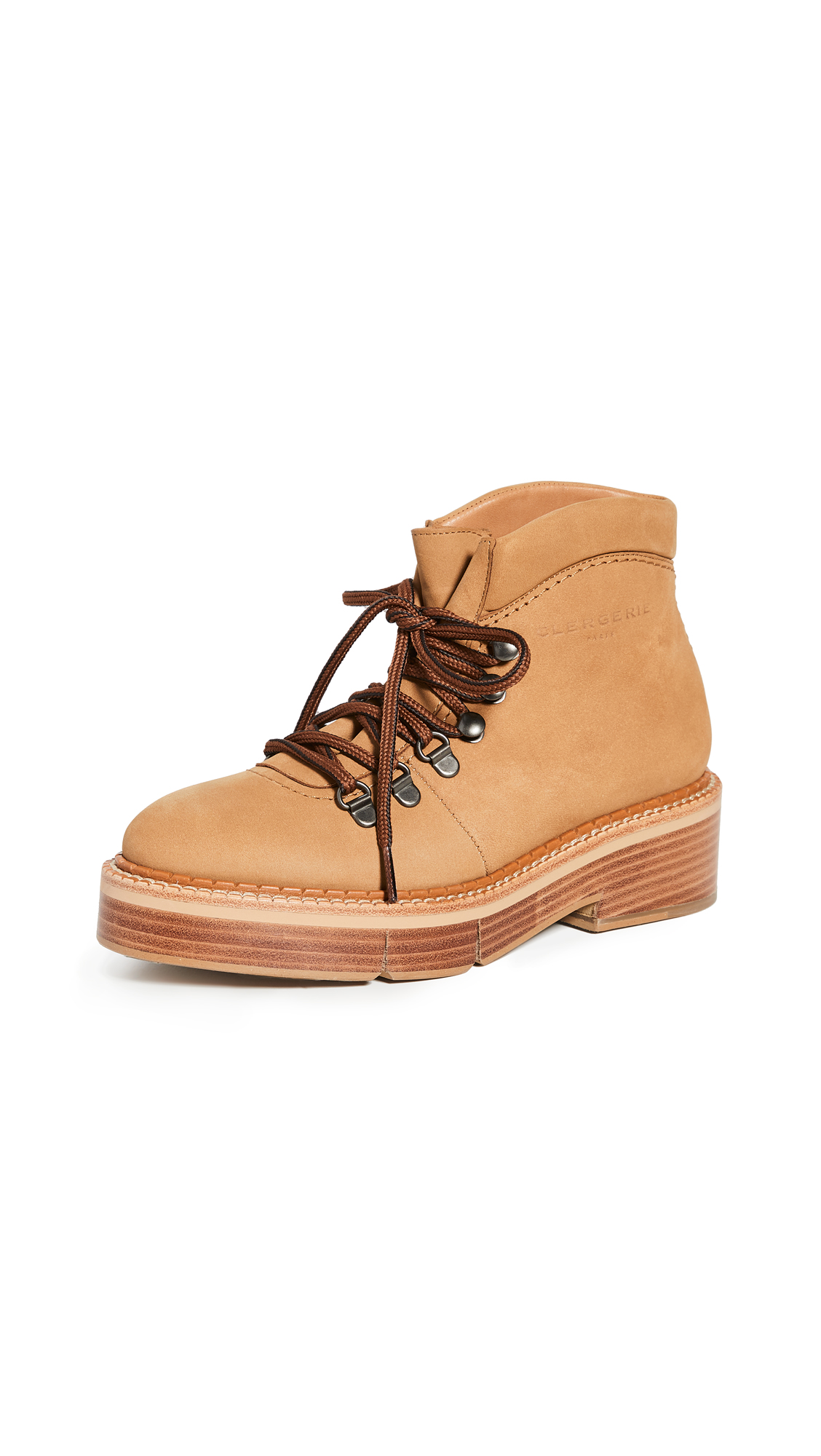 Buy Clergerie online - photo of Clergerie Celina 2 Boots