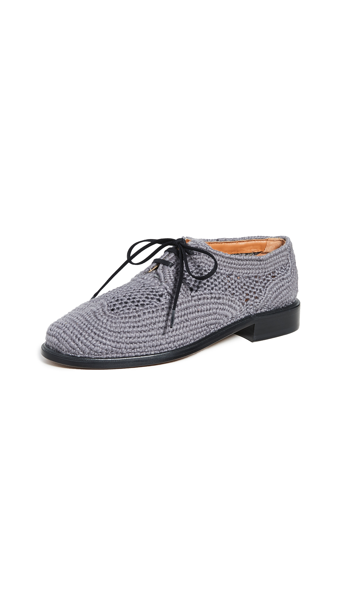 Buy Clergerie online - photo of Clergerie Joy Oxfords