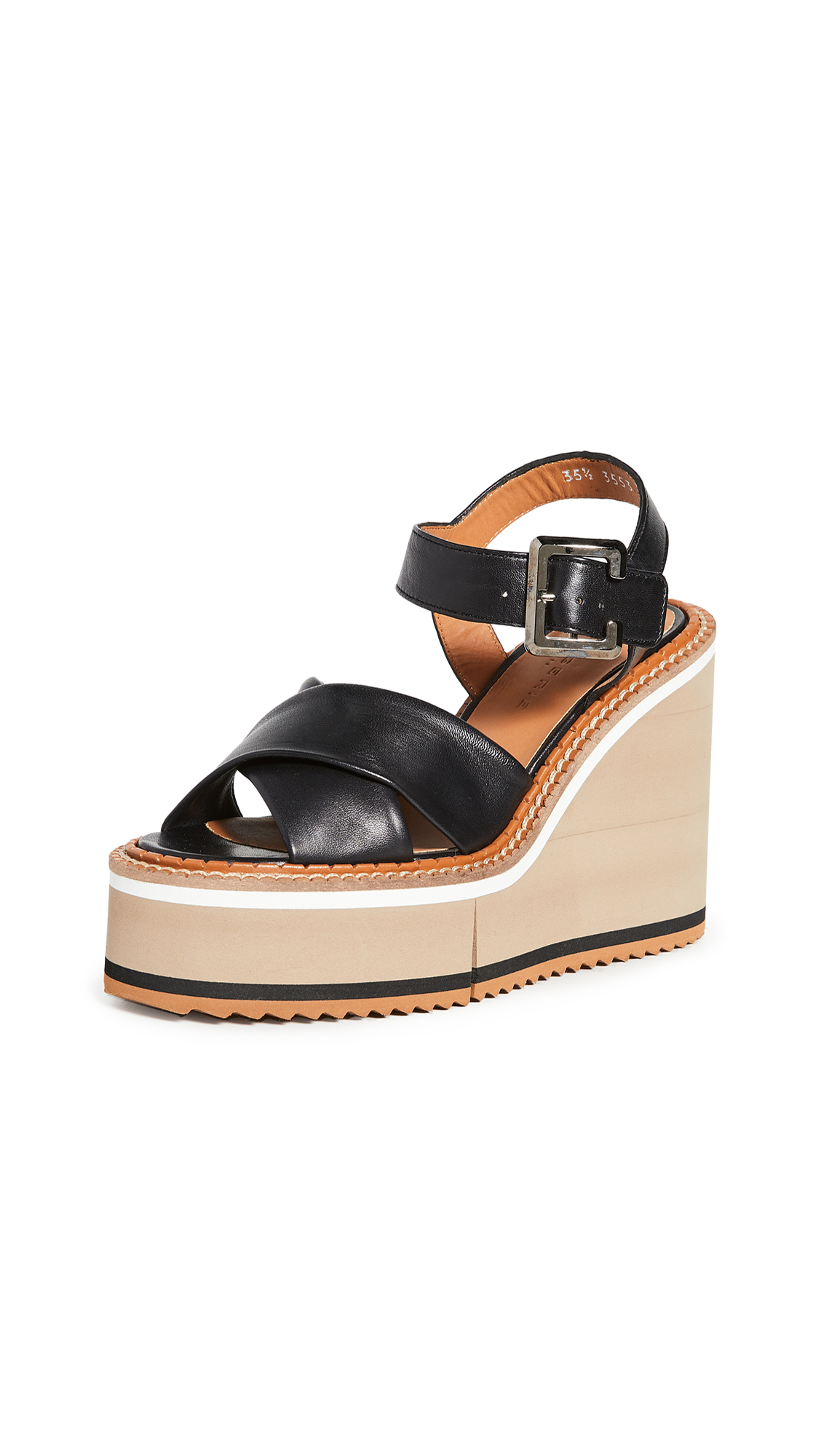 Buy Clergerie Noemie Sandals online, shop Clergerie
