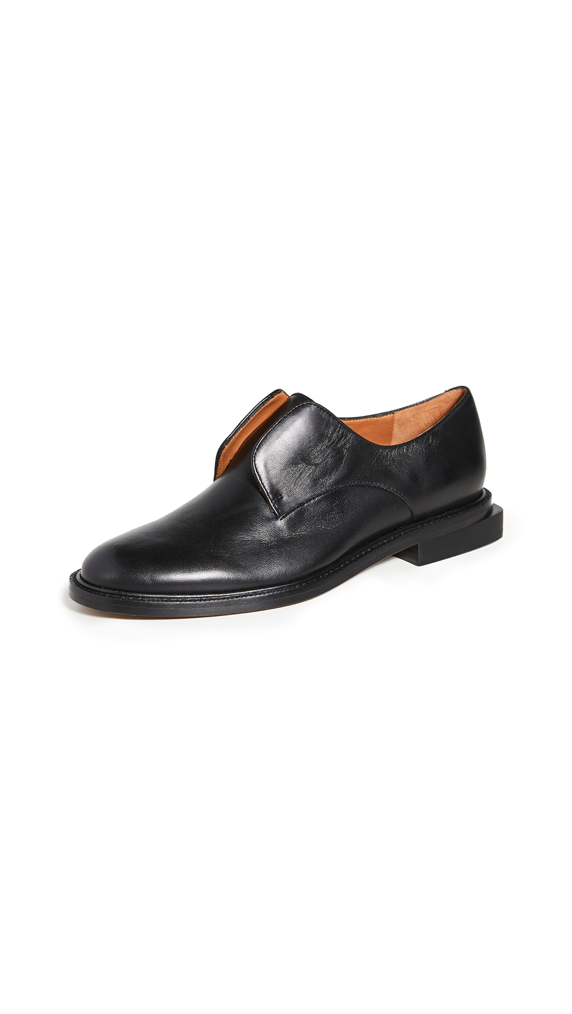 Buy Clergerie online - photo of Clergerie Rayane Oxfords
