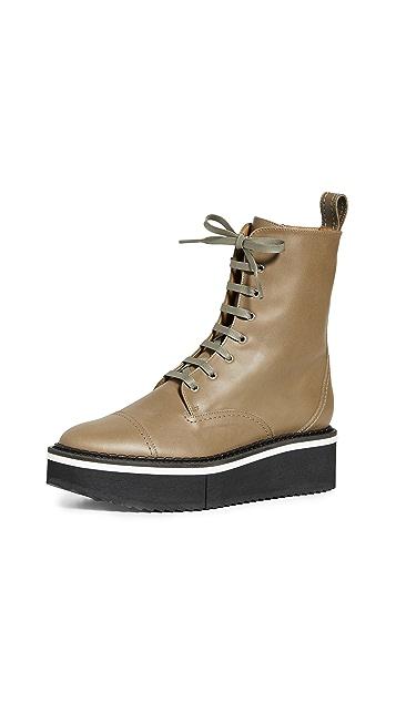 Clergerie British Boots