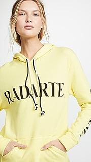 Rodarte Radarte Hoodie
