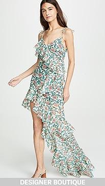b3b57289eb0 Green Dresses