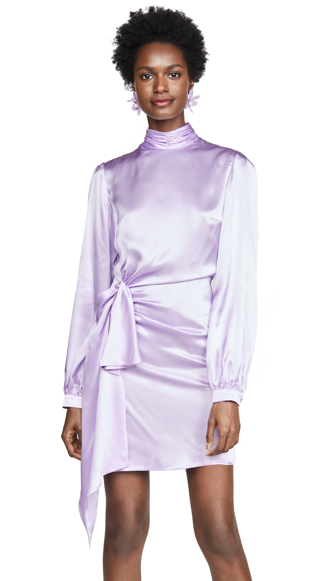 Buy Raquel Diniz online - photo of Raquel Diniz Barbara Dress