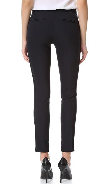 Rebecca Taylor Ava Techy Pants