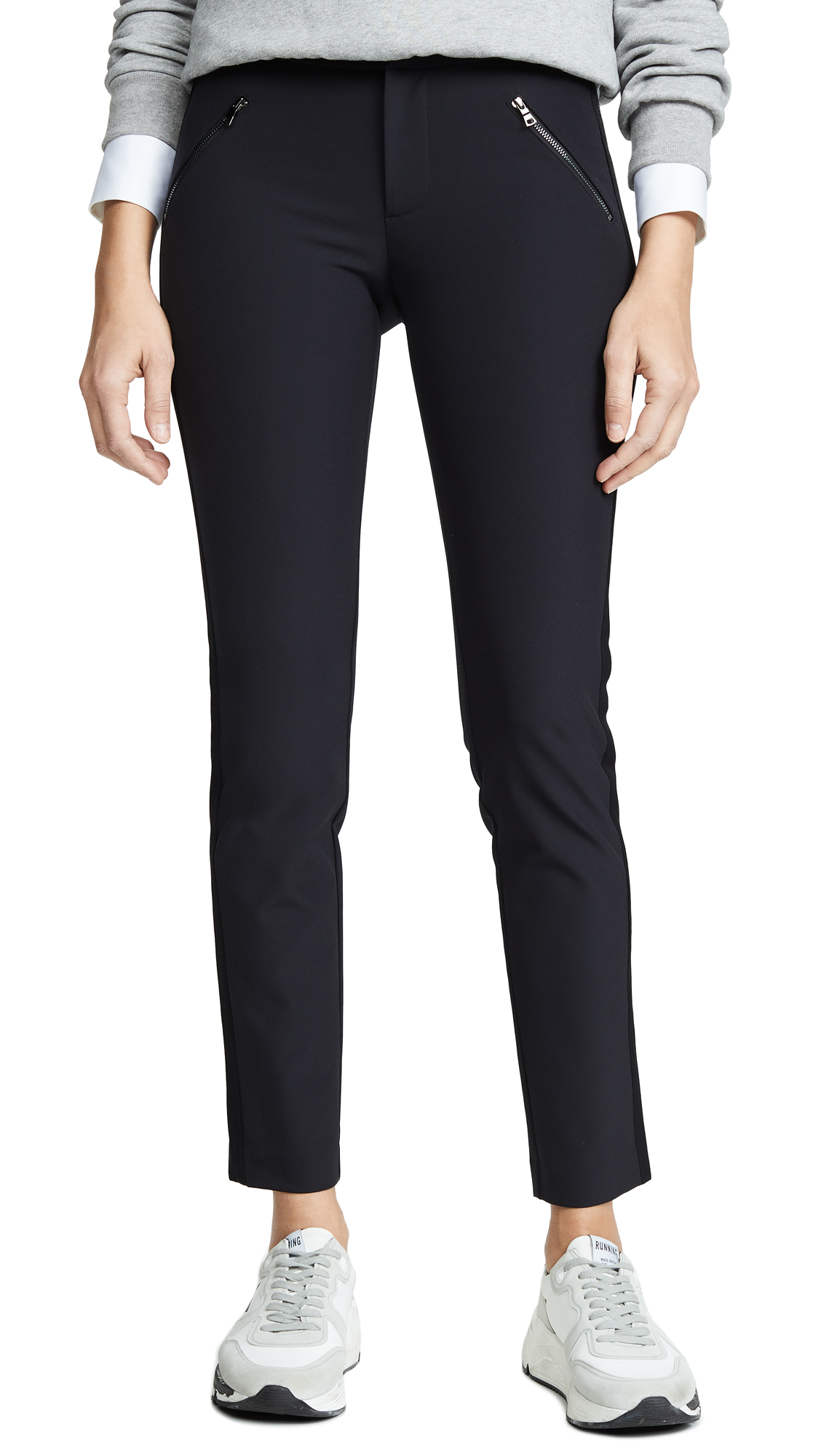 Buy Rebecca Taylor online - photo of Rebecca Taylor Ava Techy Pants