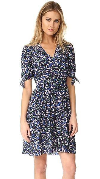 Rebecca Taylor Juliet Fleur Dress