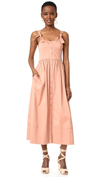 Rebecca Taylor Sleeveless Dress at Shopbop