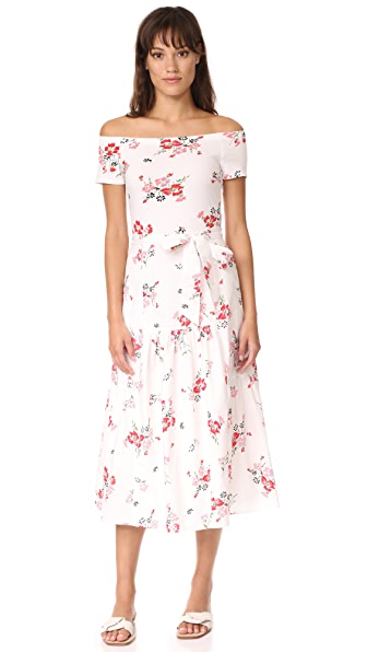 Rebecca Taylor Marguerite Dress