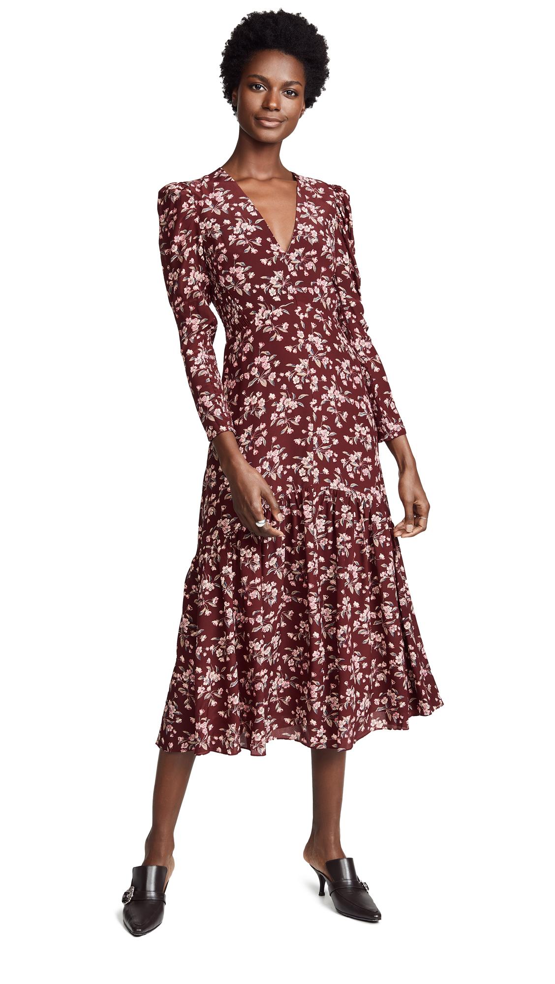 Rebecca Taylor Tilda Dress