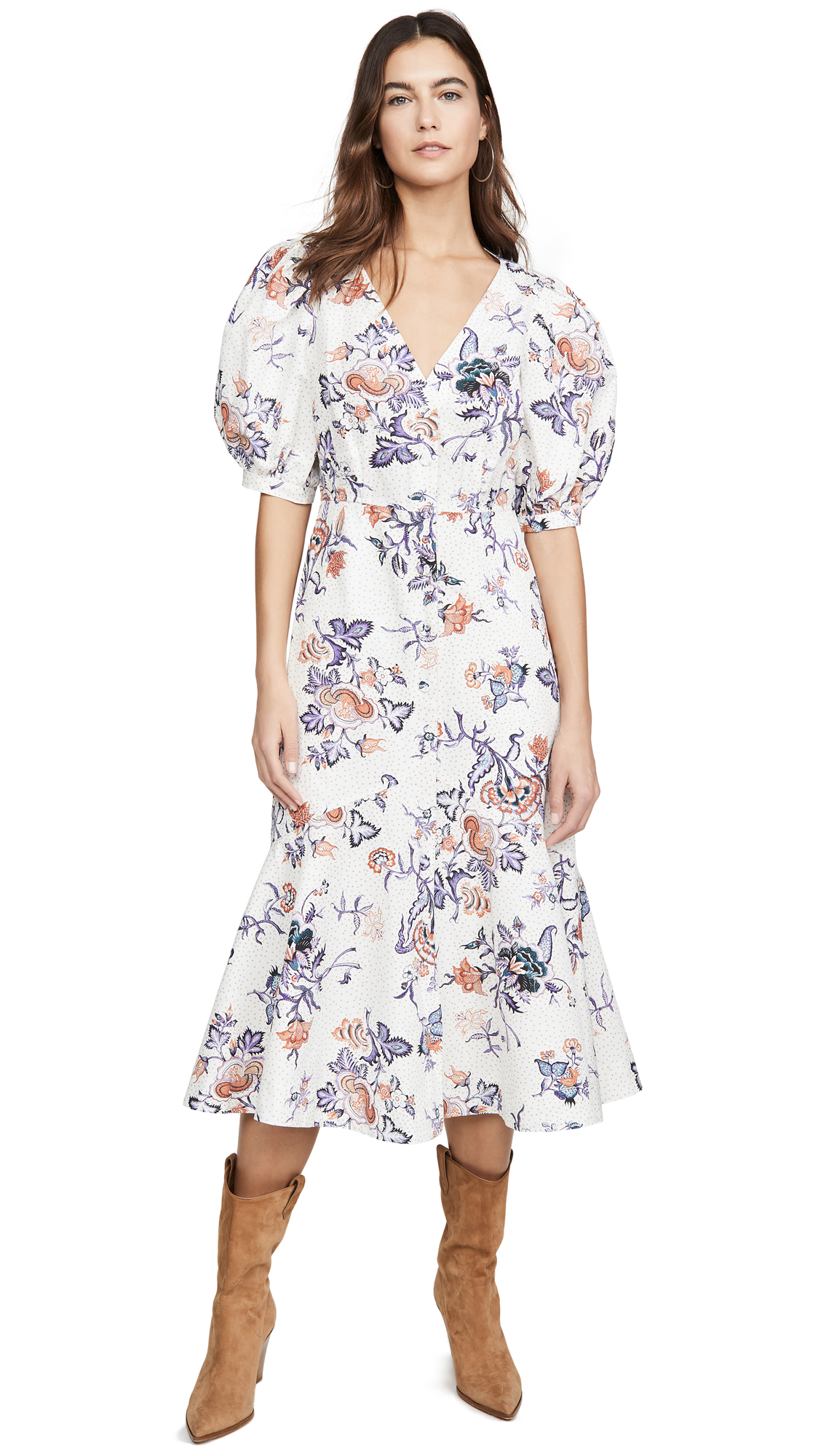 Buy Rebecca Taylor Toile Dress online beautiful Rebecca Taylor Clothing, Dresses