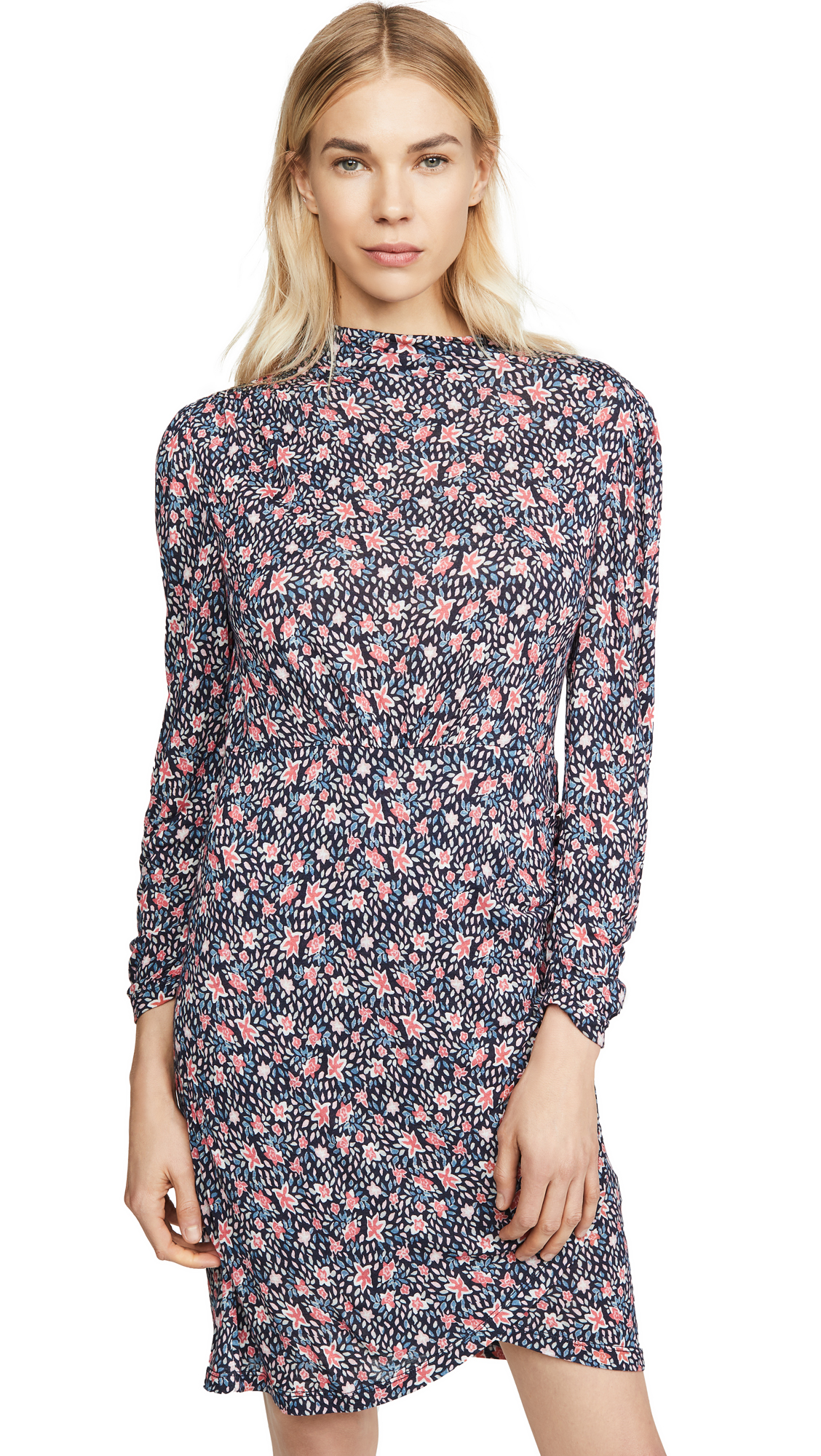Buy Rebecca Taylor Long Sleeve Twilight Jersey Dress online beautiful Rebecca Taylor Clothing, Dresses
