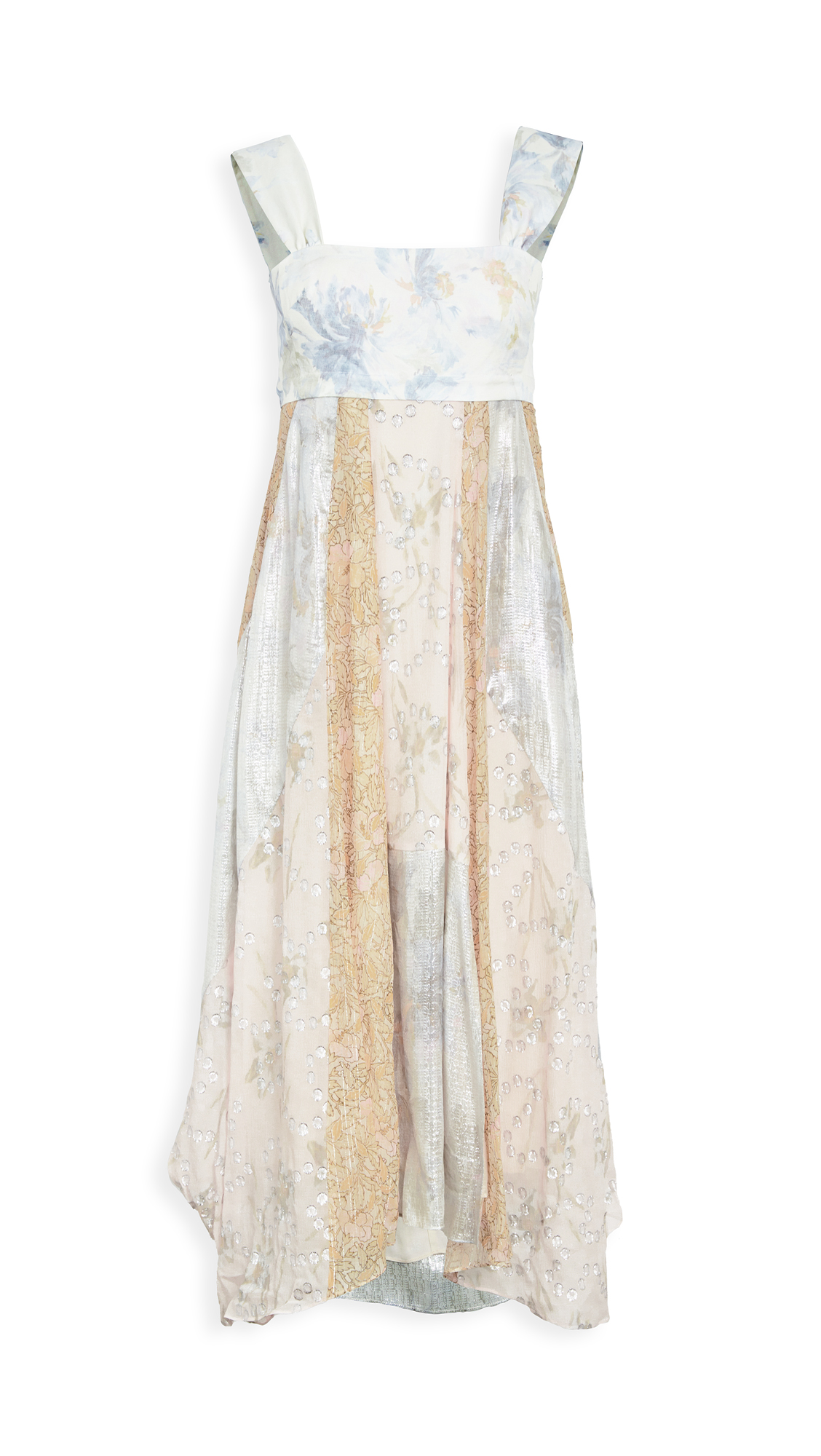 Rebecca Taylor Sleeveless Daffodil Dress - 40% Off Sale
