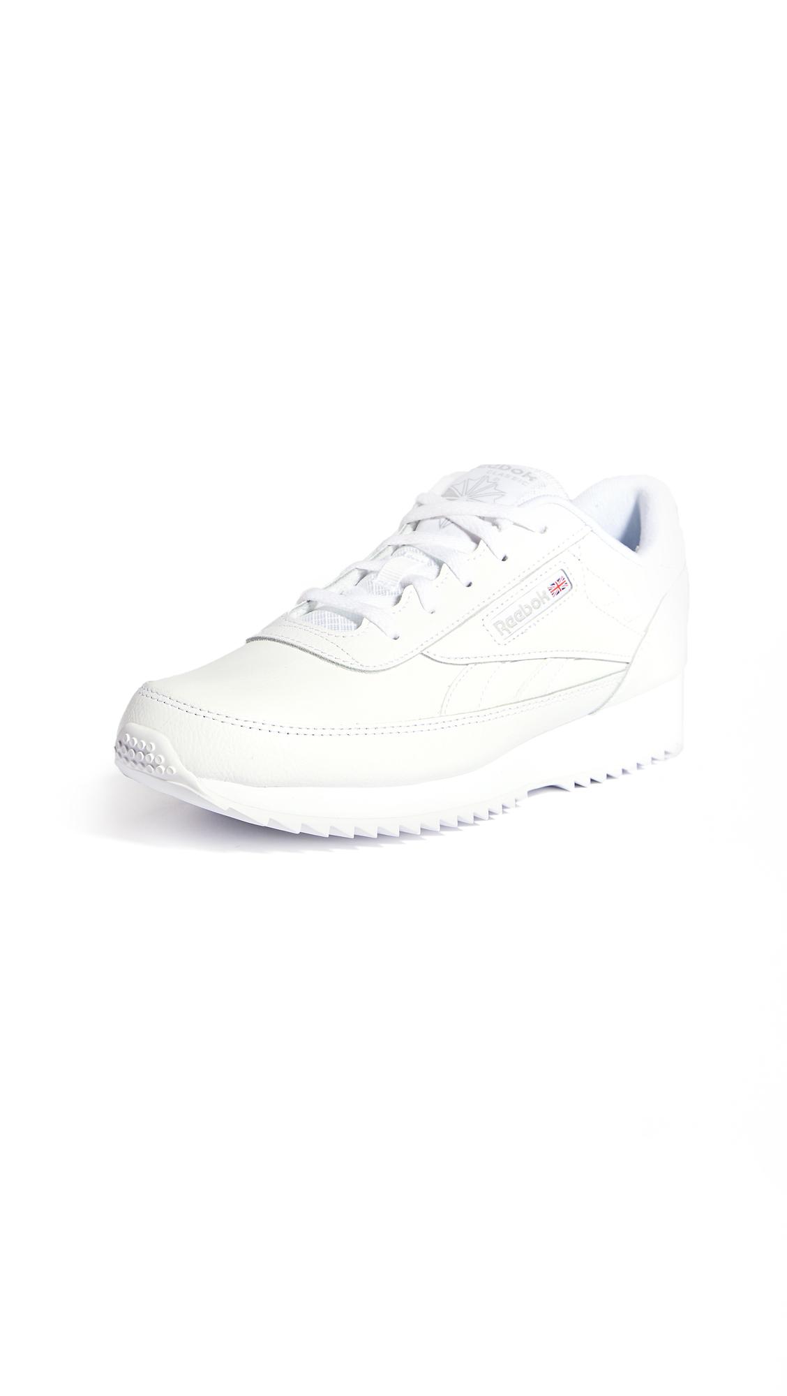 Reebok Renaissance Ripple Sneakers