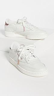Reebok Club C 85 运动鞋