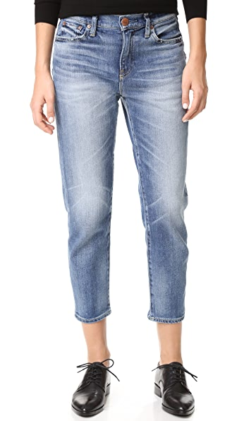RED CARD Synchronicity Boyfriend Jeans