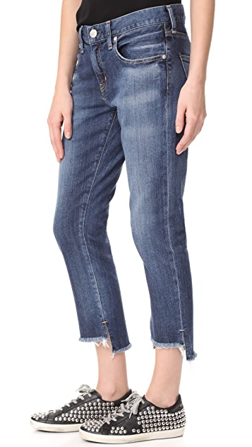 RED CARD 25th Anniversary Crop Jeans