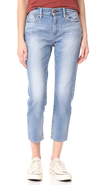 RED CARD Synchroncity Boyfriend Jeans