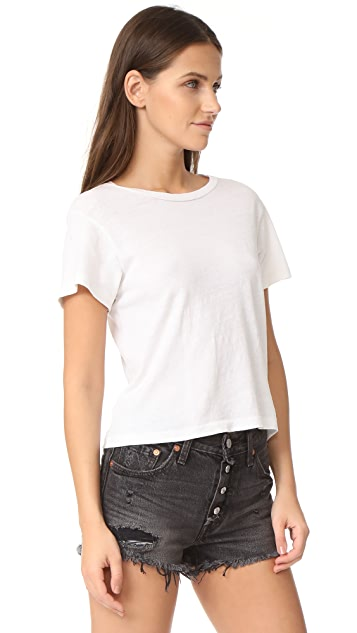 RE/DONE Classic Tee