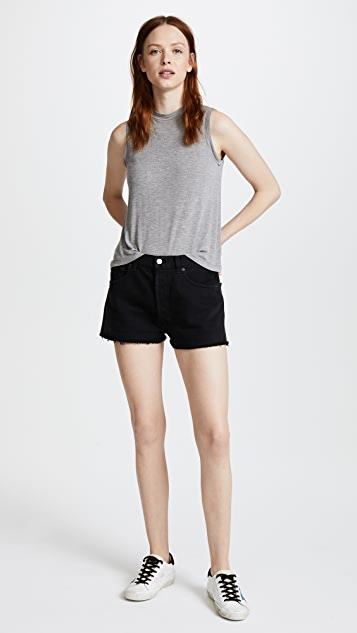 RE/DONE x Levi's The Shorts