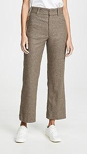 RE/DONE '70s 长裤