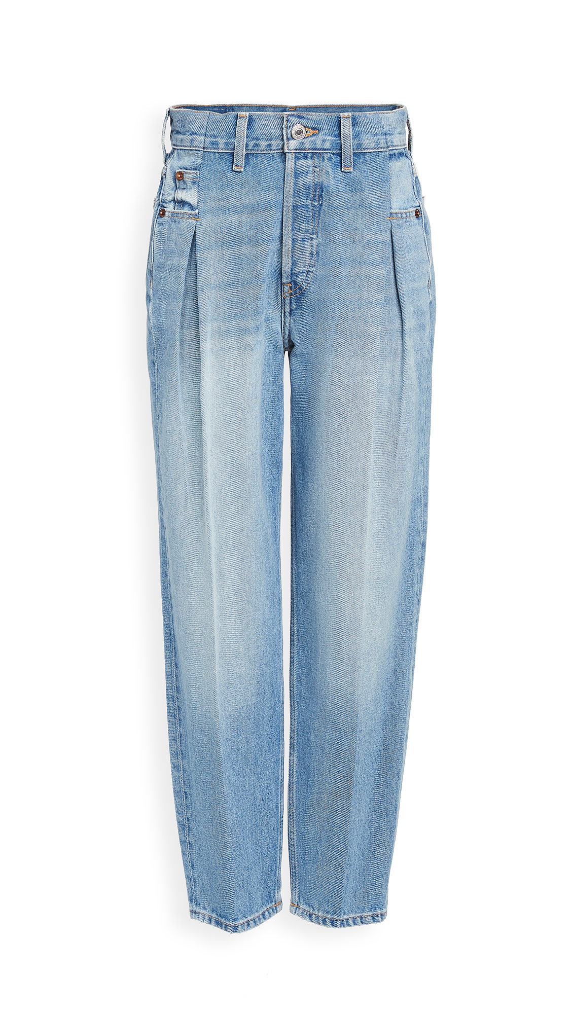 Buy RE/DONE online - photo of RE/DONE 40s Zoot Jeans